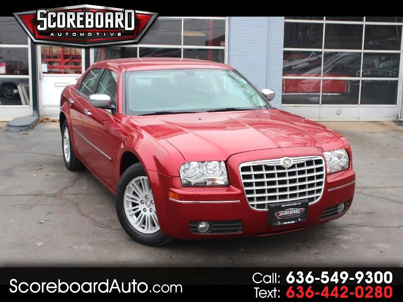 2010 Chrysler 300 4dr Sdn Touring Plus RWD