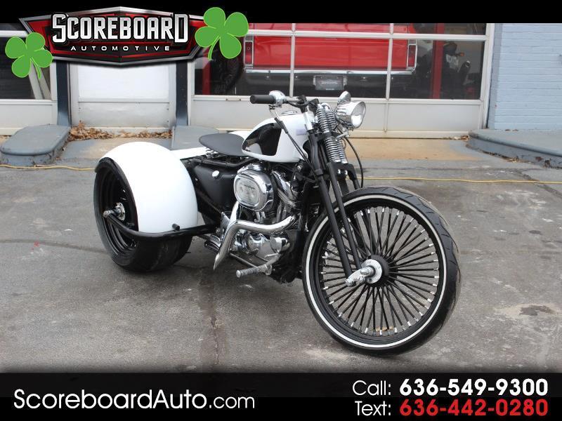 Harley-Davidson Trike  2019