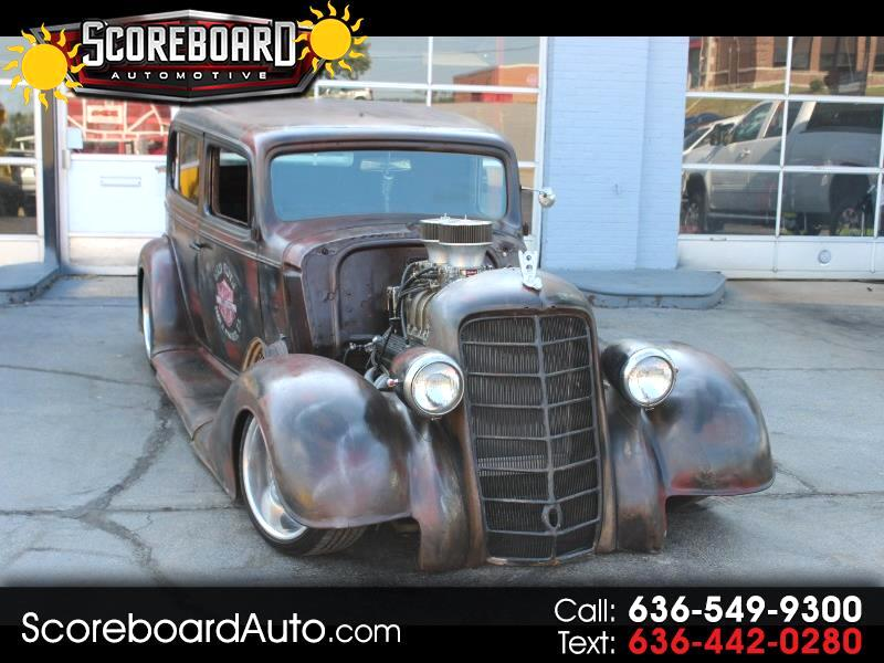 Oldsmobile L-37  1934