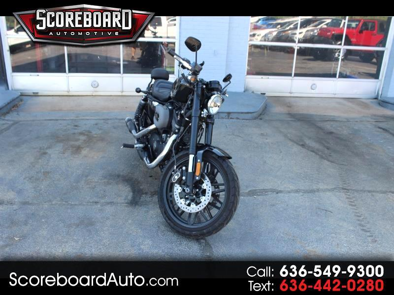 2016 Harley-Davidson XL1200 CX 1200CC