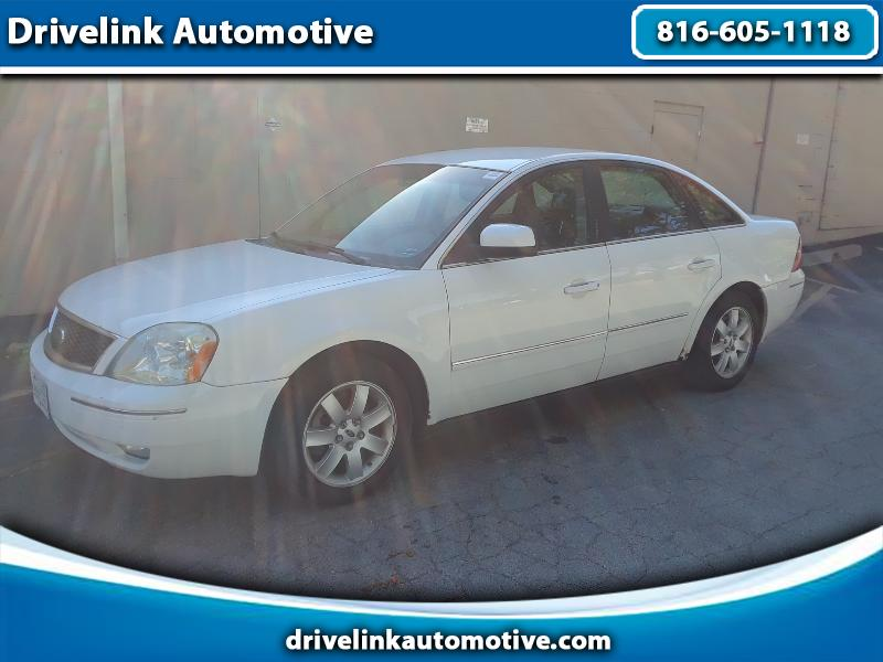 Ford Five Hundred 4dr Sdn SEL AWD 2005