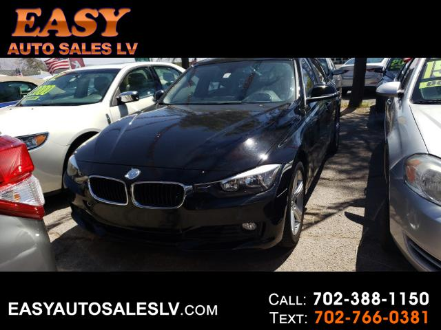 2012 BMW 3-Series 4dr Sdn 328i RWD South Africa