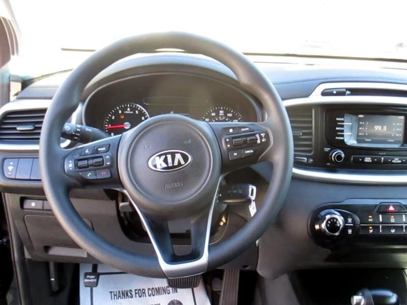 2017 Kia Sorento L 2WD