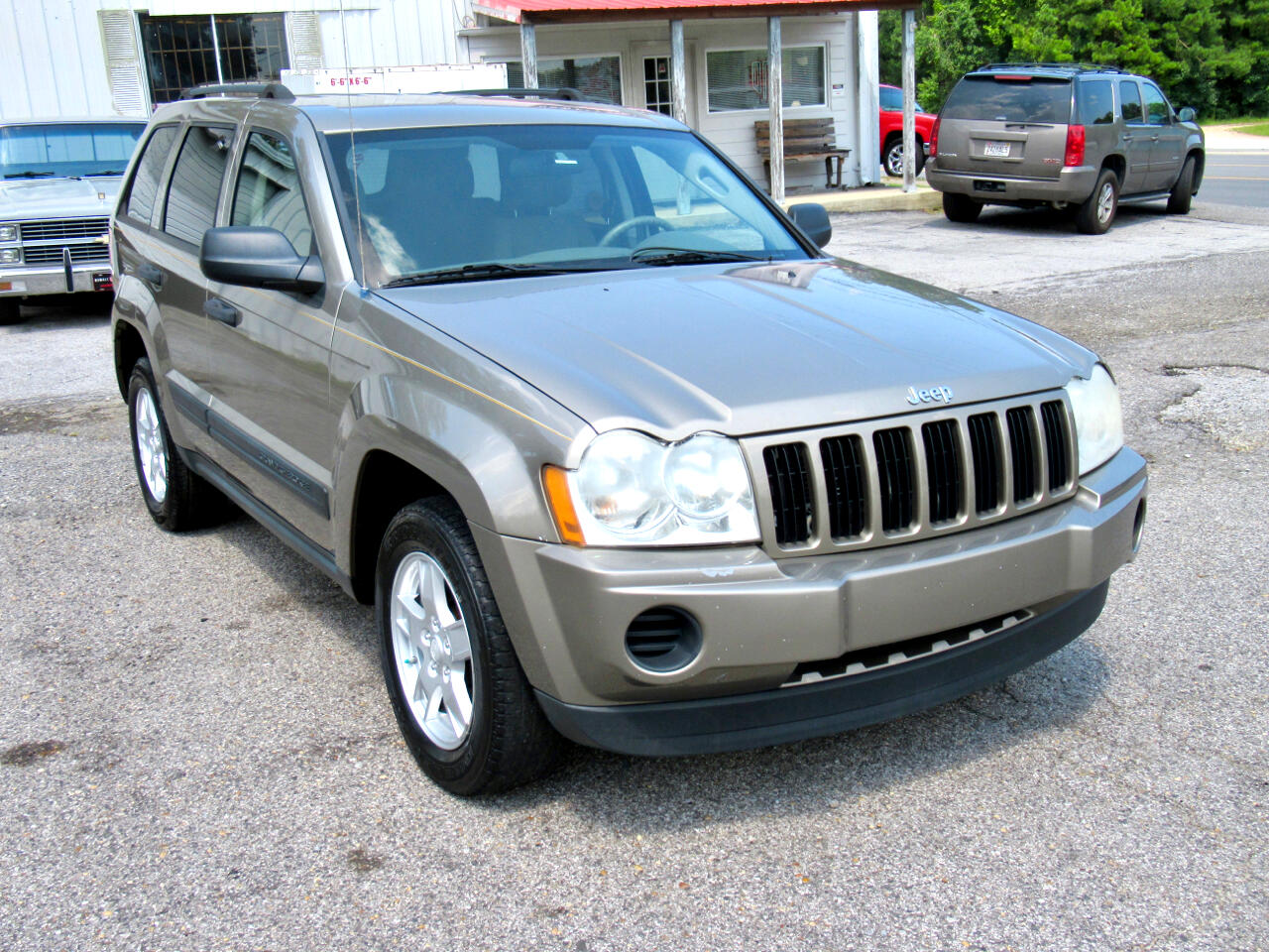 Jeep Grand Cherokee 4dr Laredo 2005