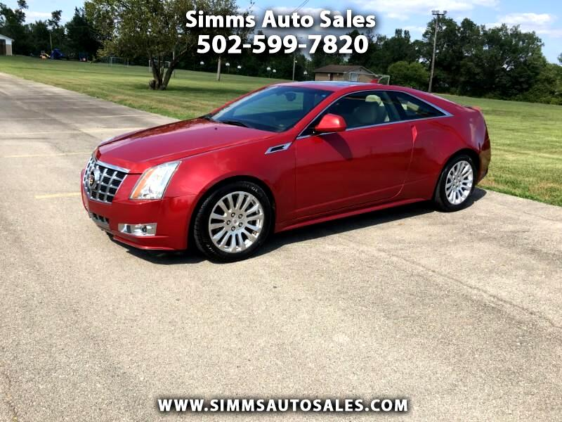 Cadillac CTS 2013 for Sale in Shepherdsville, KY