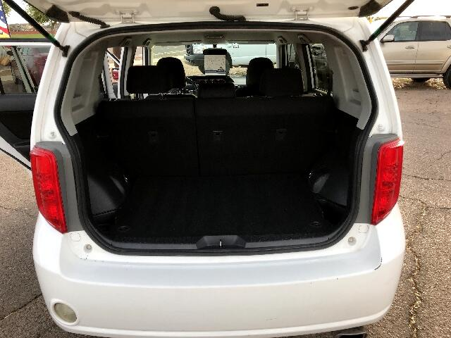 2008 Scion xB Wagon