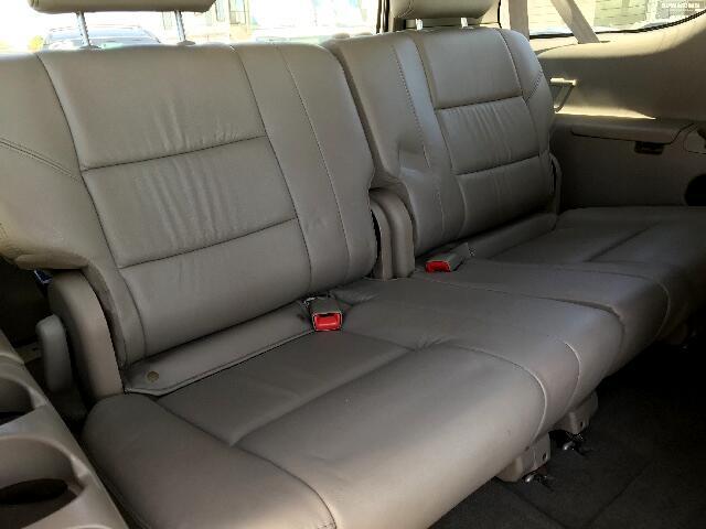 2007 Toyota Sequoia SR5 2WD
