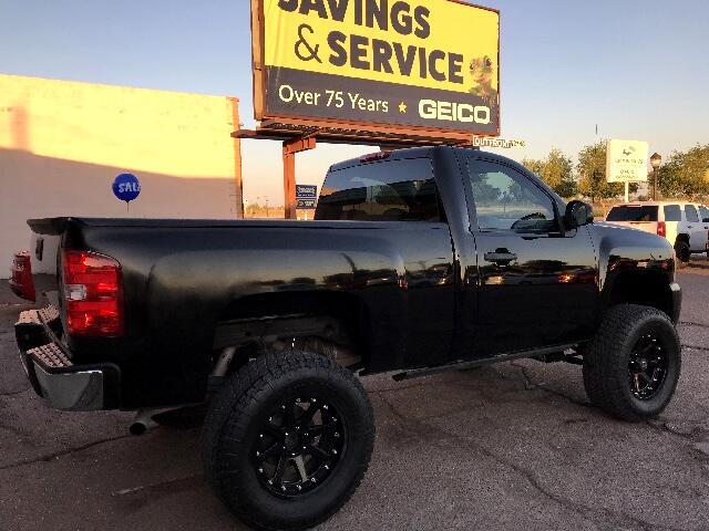 2009 Chevrolet Silverado 1500 LT SHORT BED