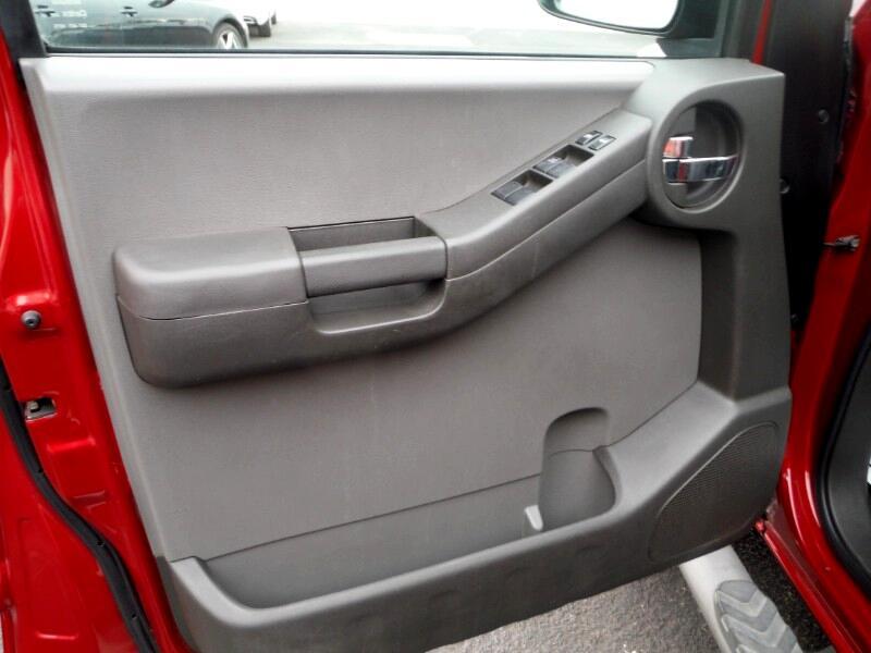 2006 Nissan Xterra 4dr SE 4WD V6 Auto