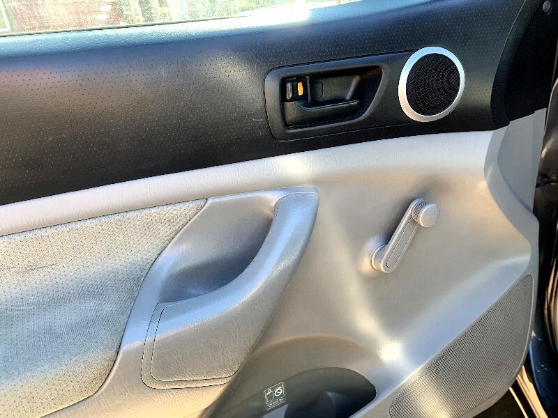 2010 Toyota Tacoma Regular Cab 4WD