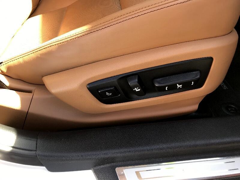 2014 Lexus GS 350 RWD