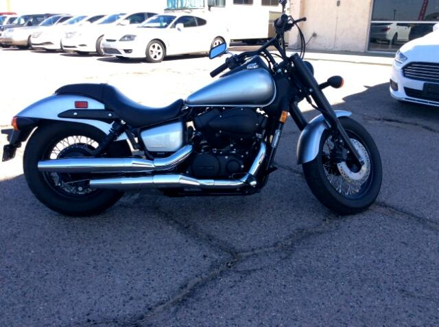 2015 Honda VT750C2B Phantom Shadow