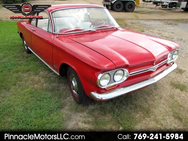 1963 Chevrolet Corvair MONZA 900