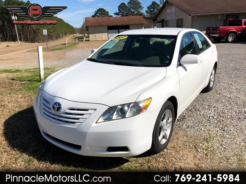 2007 Toyota Camry LE 6-Spd AT