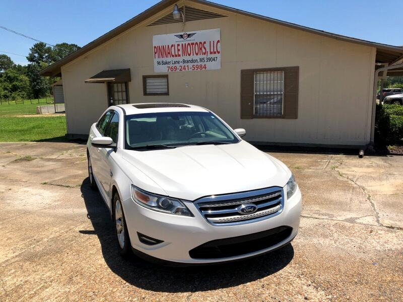 Ford Taurus SEL FWD 2012