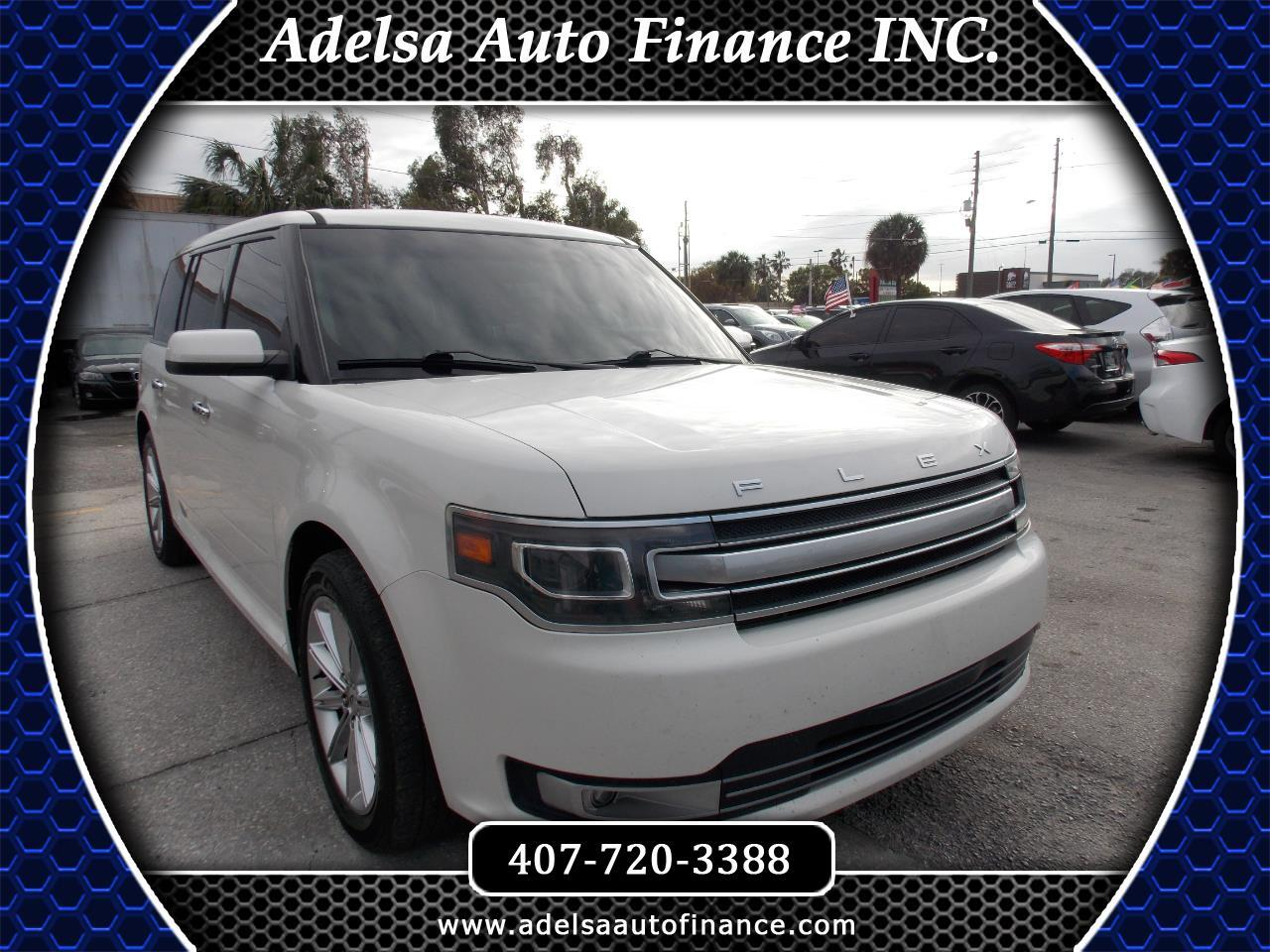Used Ford Flex Orlando Fl