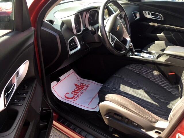 2012 Chevrolet Equinox AWD 4dr LT w/1LT