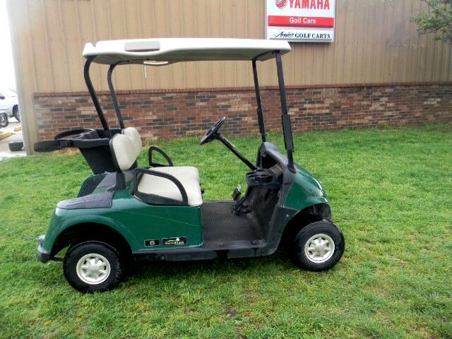 2009 EZ-GO Golf Cart
