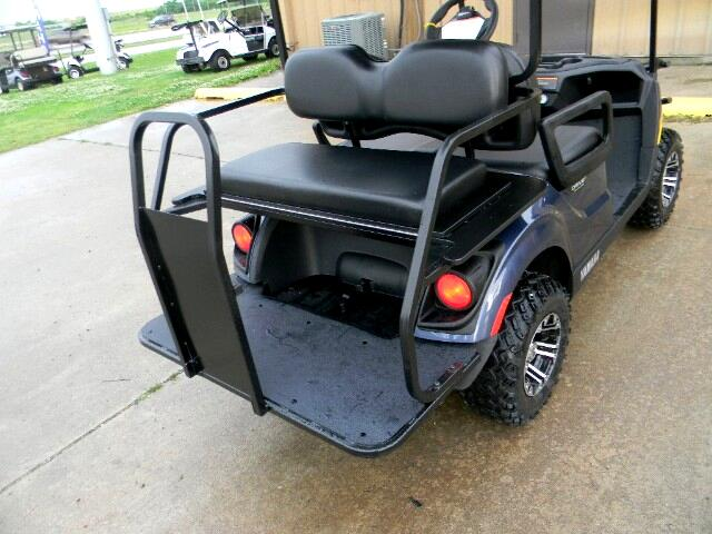 2019 Yamaha Golf Cart