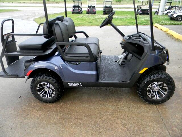 2019 Yamaha Golf Cart Adventurer