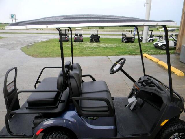 Yamaha Golf Cart  2019