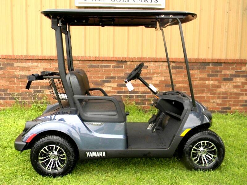 2019 Yamaha Drive 2