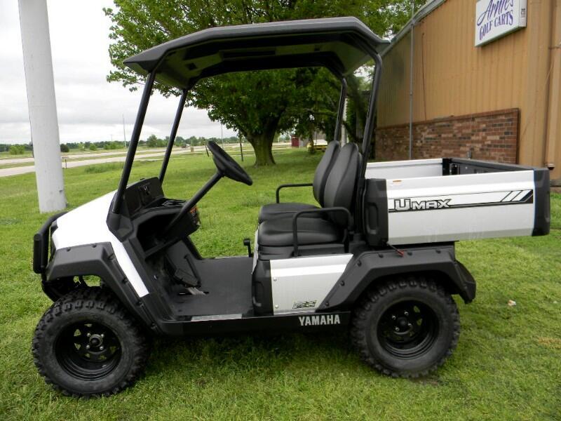 2019 Yamaha Drive 2 UMAX