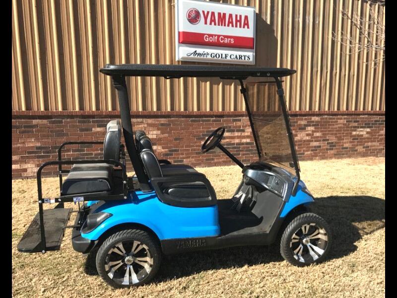 Yamaha Drive  2014