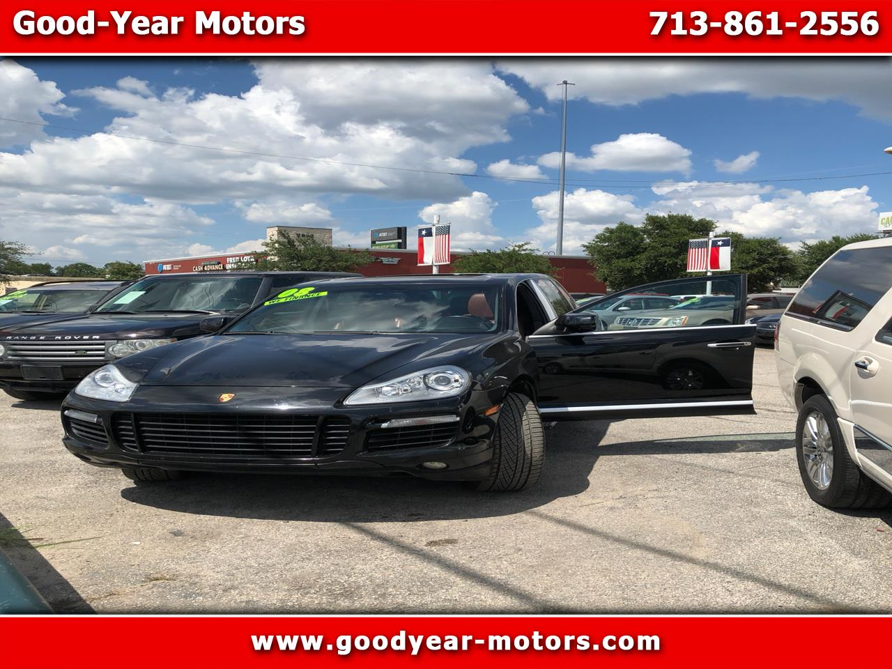 Car Lots In Houston >> Used Cars For Sale Houston Tx 77008 Good Year Motors