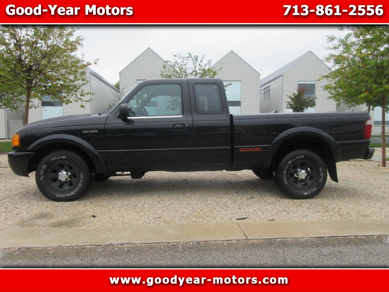 2003 Ford Ranger Edge SuperCab 2WD - 371A
