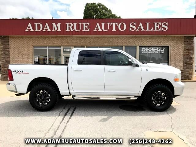 2011 Dodge Ram 1500 SLT SLT OFF ROAD