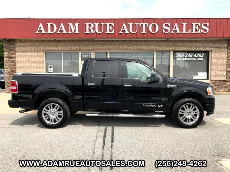 2007 Lincoln Mark LT CREW CAB