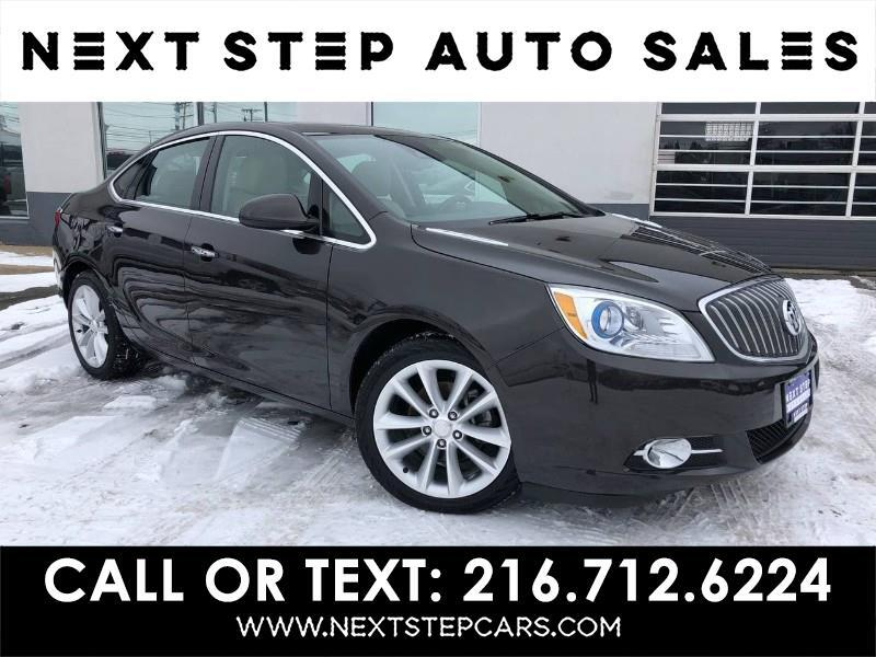Buick Verano Leather 2015