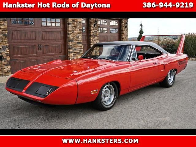 1970 Plymouth Satellite Sport Coupe Superbird Style