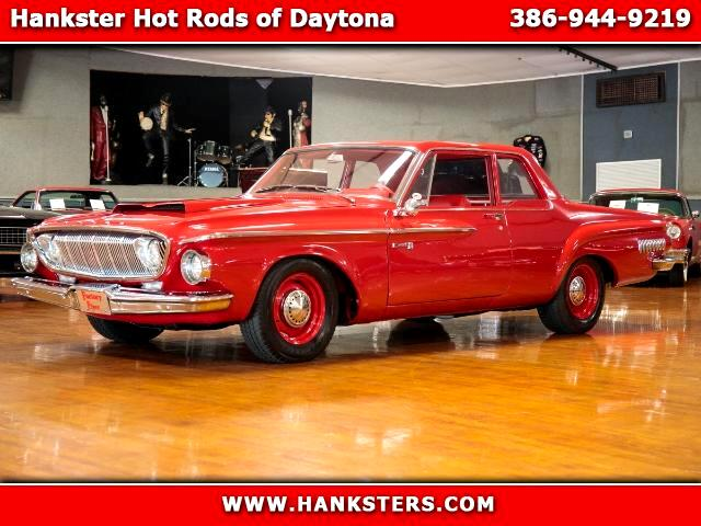 1962 Dodge Dart 413 Max Wedge