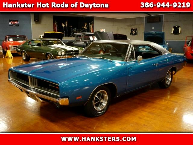 1969 Dodge Charger R/T Style