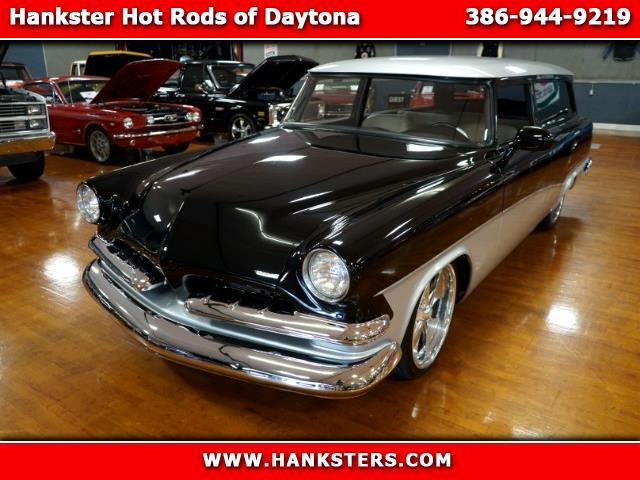 1955 Dodge Lancer Custom Wagon