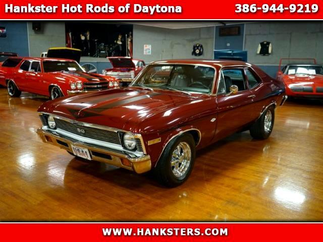 1972 Chevrolet Nova Yenko Style