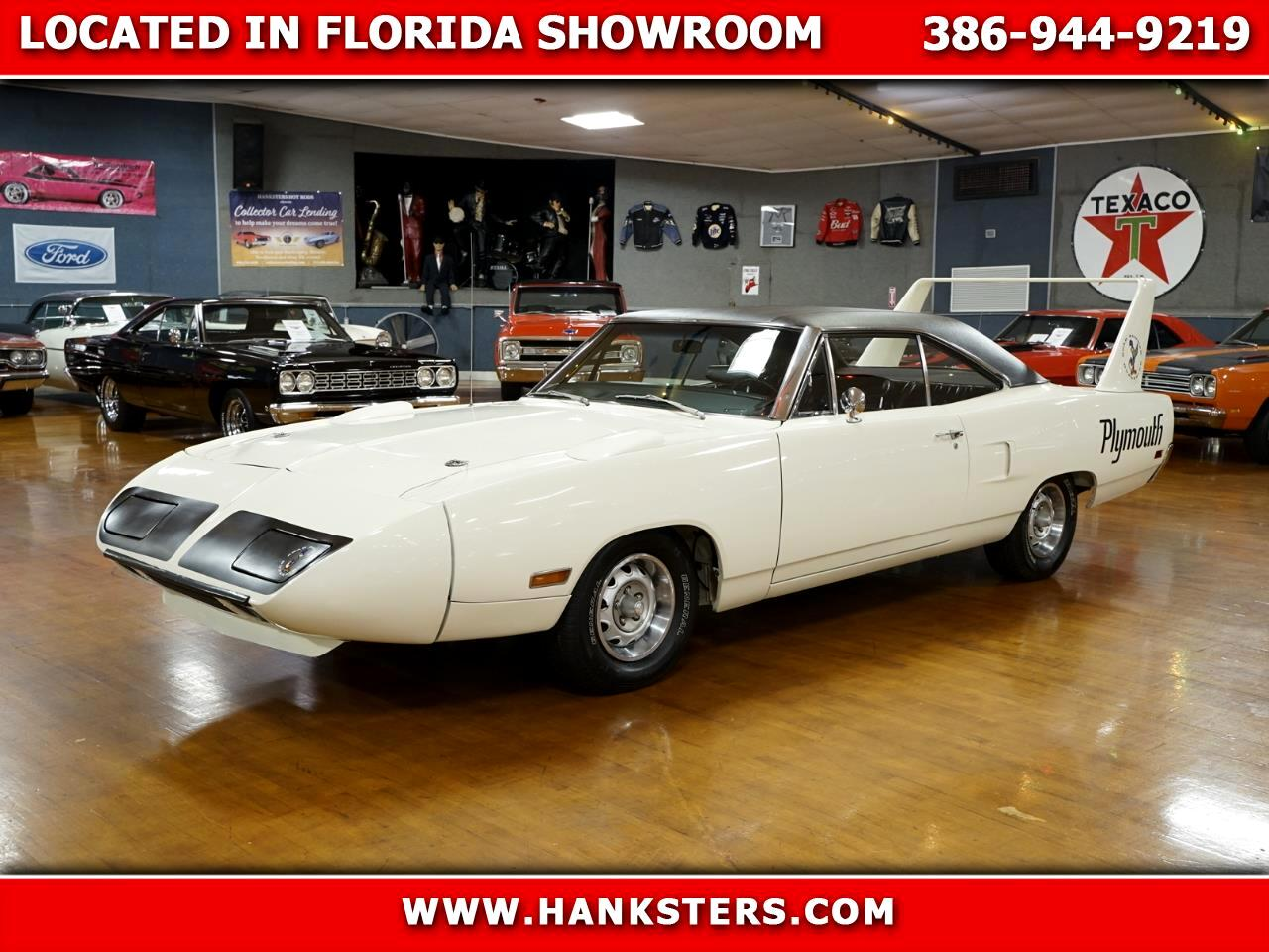 1970 Plymouth Superbird Real Super bird