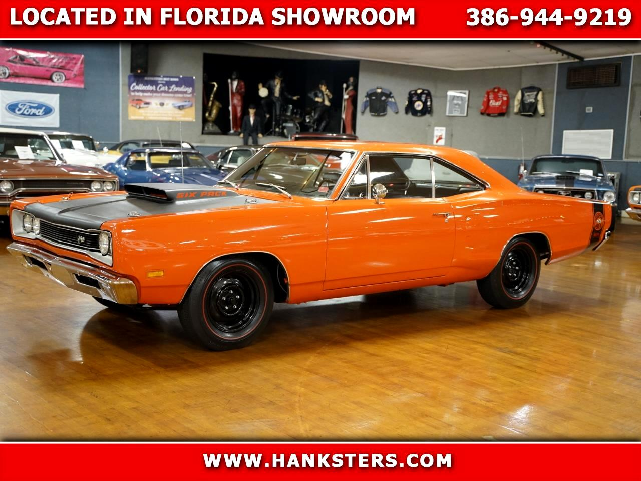 1969 Dodge Super Bee Real A12