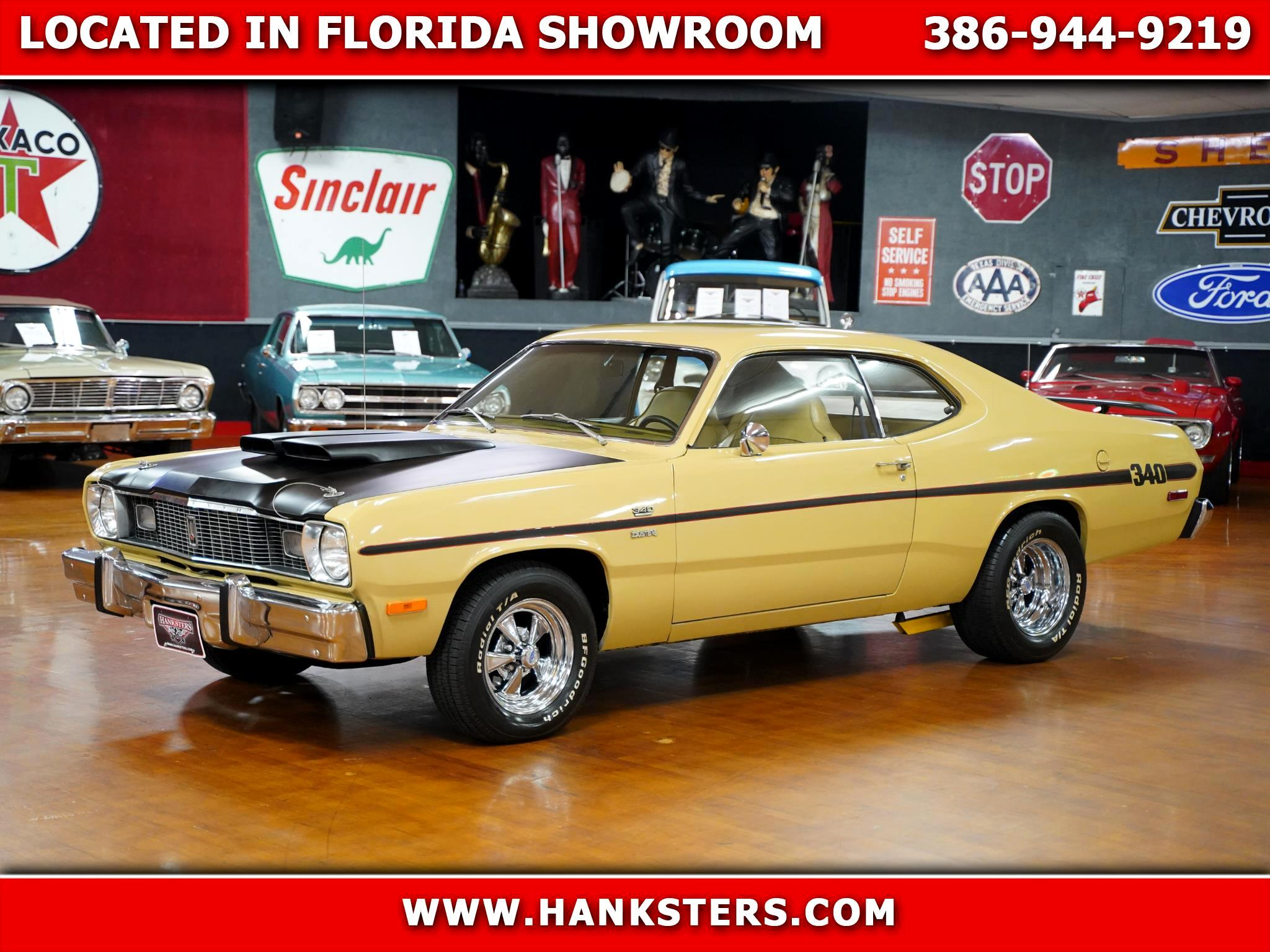 Plymouth Duster  1975