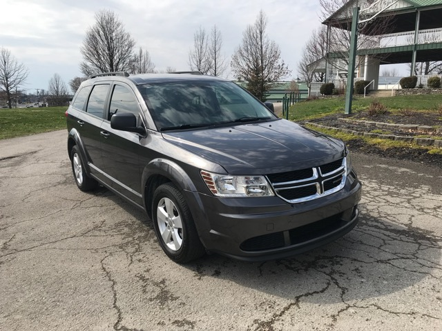 2015 Dodge Journey FWD 4dr SE