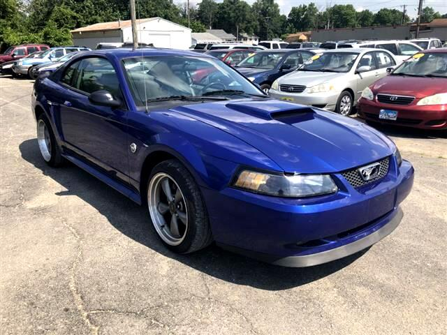 2004 Ford Mustang 2dr Cpe
