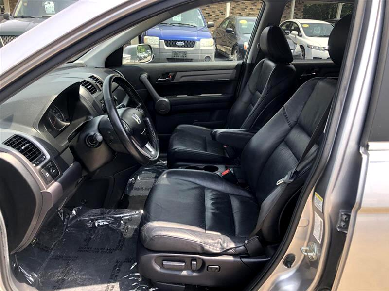 2008 Honda CR-V EX-L 4WD AT