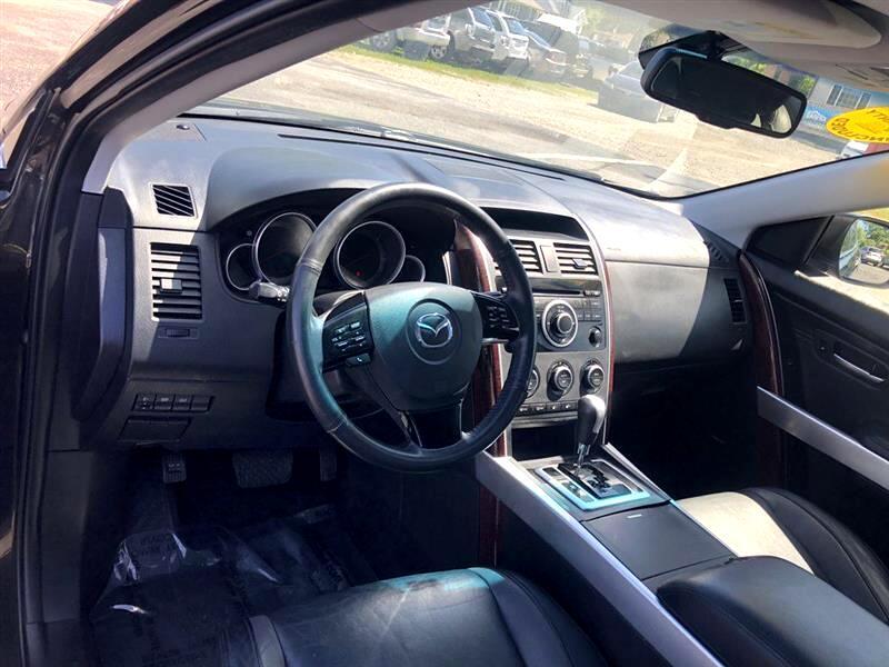 2008 Mazda CX-9 AWD 4dr Grand Touring