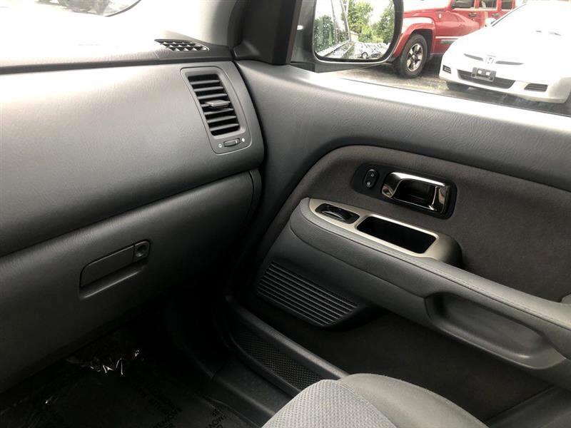 2007 Honda Pilot EX 4WD