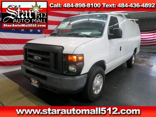 2014 Ford Econoline E-250 Extended