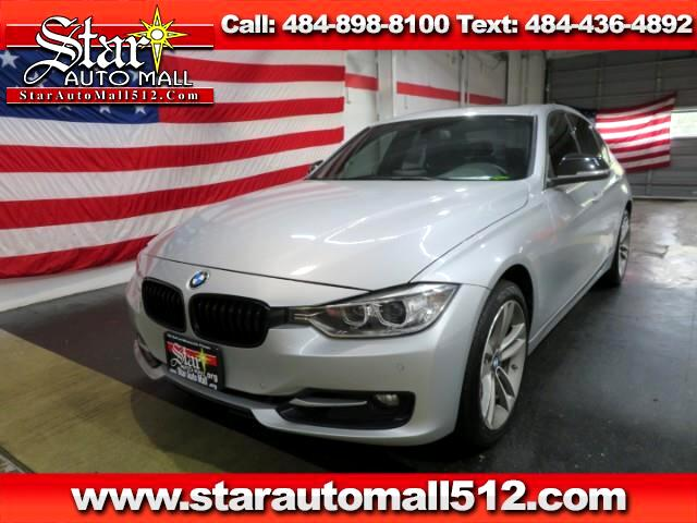 2015 BMW 3 Series 335xi