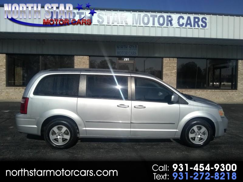 Dodge Grand Caravan 4dr Wgn SXT 2010