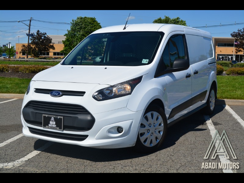 2014 Ford Transit Connect LWB XLT